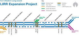 MTA LIRR Expansion Project