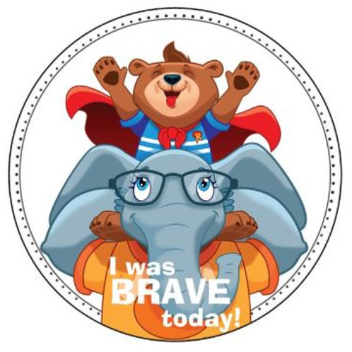 Brave Today