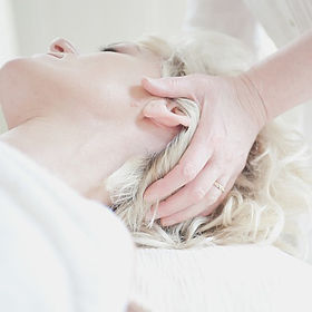 Cranial Osteopathy Treatment In Bedford Off Castle Road