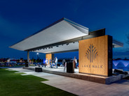 Atlas Introduces Lake Walk Town Center