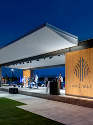 Atlas Introduces Lake Walk Town Center