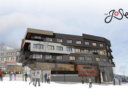 Meet Josie: North America's Newest Ski-In, Ski-out Hotel to Open in Rossland, B.C. Early 2018
