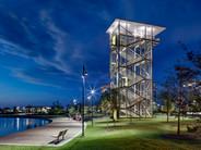 Atlas, Lake Walk Town Center Unveil The Lookout