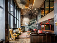 THE JOSIE - NORTH AMERICA'S NEWEST SKI-IN, SKI-OUT BOUTIQUE HOTEL - NOW OPEN
