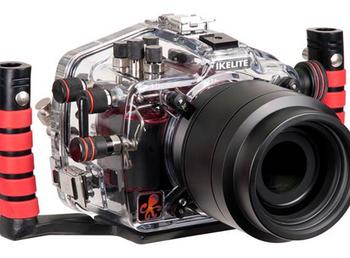 Ikelite Announces Housing for Nikon D5300 Camera