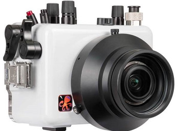 Ikelite Unveil new housing for Olympus Micro Four-Thirds Cameras