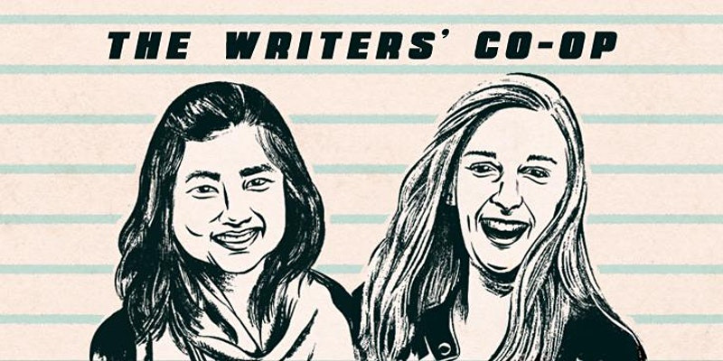 The Writers' Co-Op image