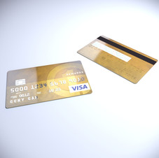 Product Modelling: Credit Card