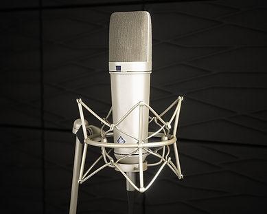 Gumygam 3D Microphone Model