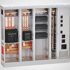 Product Modelling: Industrial Fuse Box