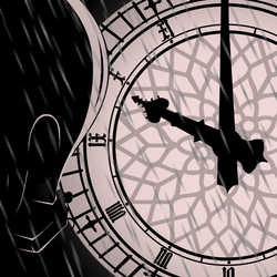 14-clock