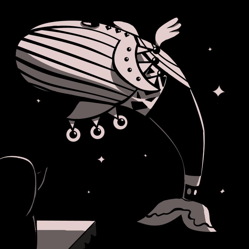 12 - whale