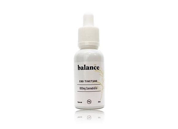 Balance CBD Tincture