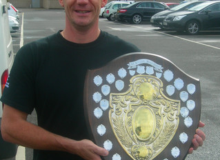 What the Pros Use - Peter O'Hara (British O40's Champ)