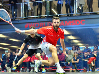 Player Profile - Daryl 'Bobby Dazzler' Selby