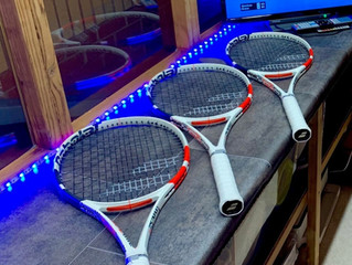 End Of Year Tennis Stringing Review 2020
