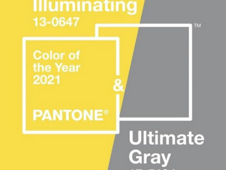 MAKE-UP E PANTONE COLORE 2021