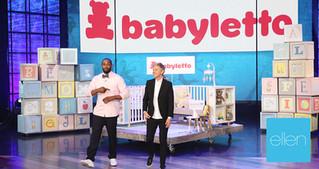 Ellen Show: Mother's Day Episode (2017)