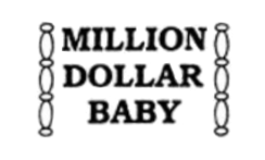 1992-Million Dollar Baby First Official