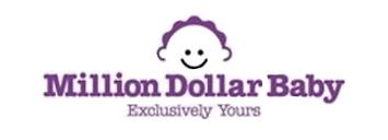 1995-Million Dollar Baby Logo Update Wit