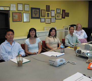2006-LA Q2 quarterly meetings.png