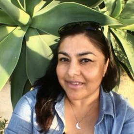 Ms. Vicky Rosales