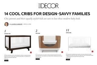 Elle Decor: 14 Cool Cribs for Design-Savvy Families (2018) Decor_Best Of_Vetro Pod Hudson_0