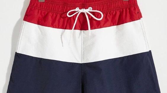 American Men's Shorts
