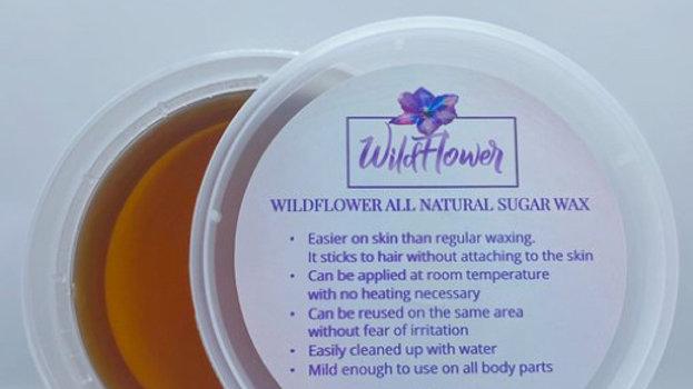 Wildflower Wax