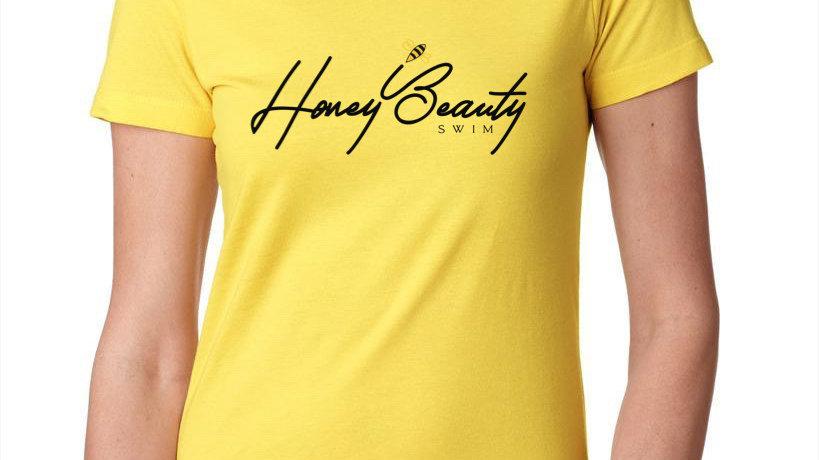 Honey Beauty Baby Tee
