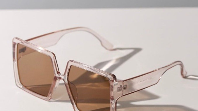 Tinted Tans Sunglasses