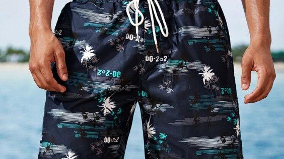 Aqua Boss Men's Shorts