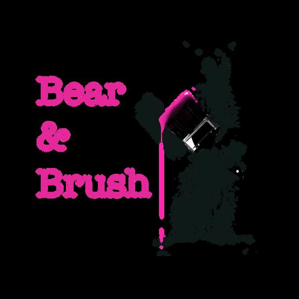Bear&BrushlogoONEclear.png