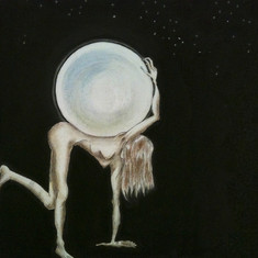 The Weight | Pastels