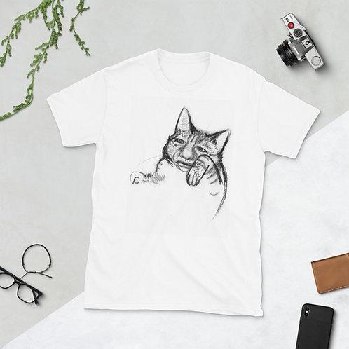 Kitty Gervais T-Shirt