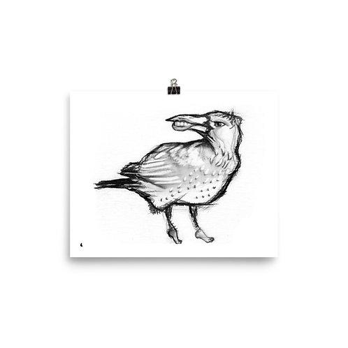 "Sheryl Crow 8x10"" Print"