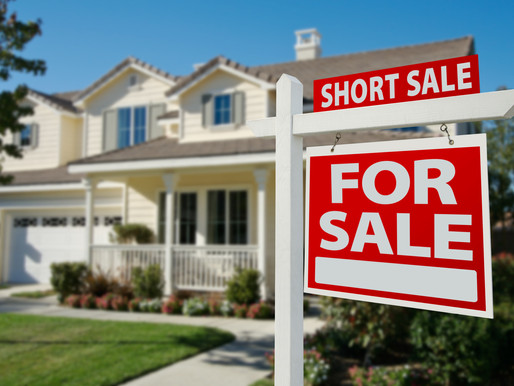 Short Sale... Is It Right for Me?