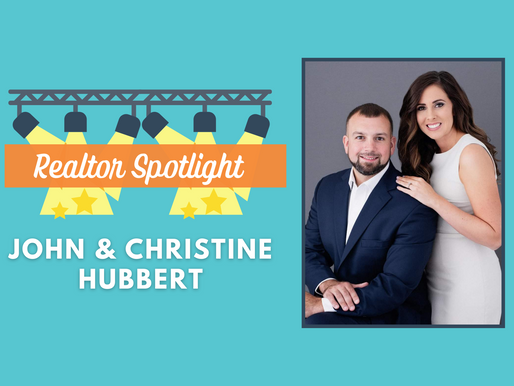 Realtor Spotlight | Hubbert Team