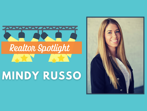 Realtor Spotlight | Mindy Russo