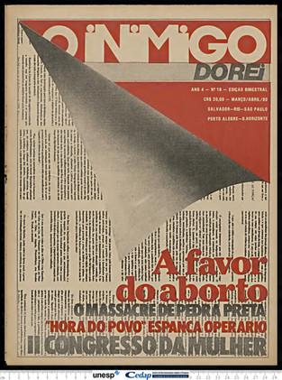 O Inimigo do Rei 10 mar/abr 1980