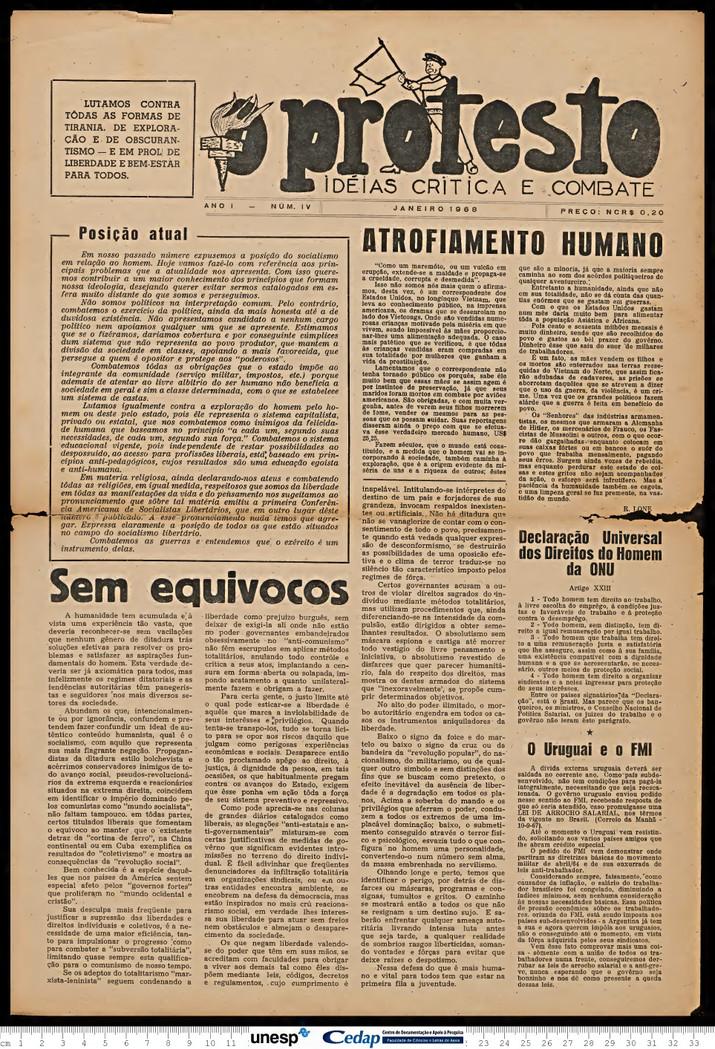 O Protesto 1968 - 04