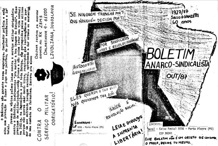 Boletim AS Out-1987