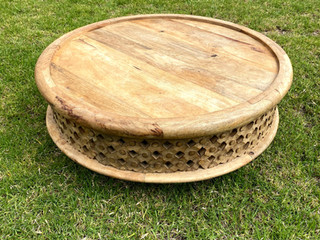 Large Moroccan Table