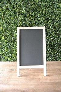 Small Chalk Board