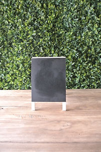Mini Chalk Board