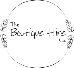 The Boutique Hire Co