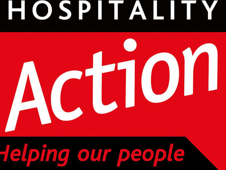 1st MARCH HOSPITALITY ACTION