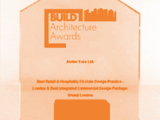 BUILD ARCHITECTURE AWARDS 2019