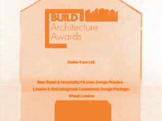 BUILD ARCHITECTURE AWARDS 2019