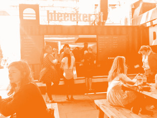 BLEECKER POP UP 2016